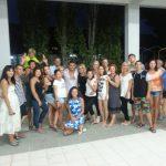 Camp Korelko Greece Summer 2015